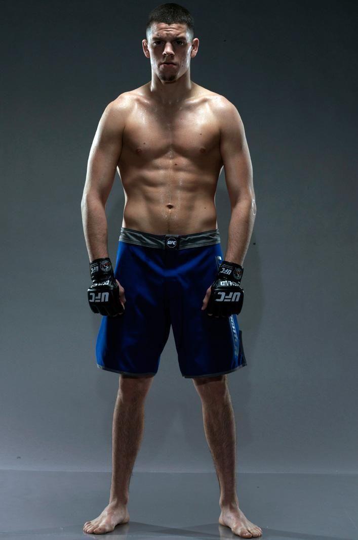 Season 5 champion, lightweight: Ever the tough guy