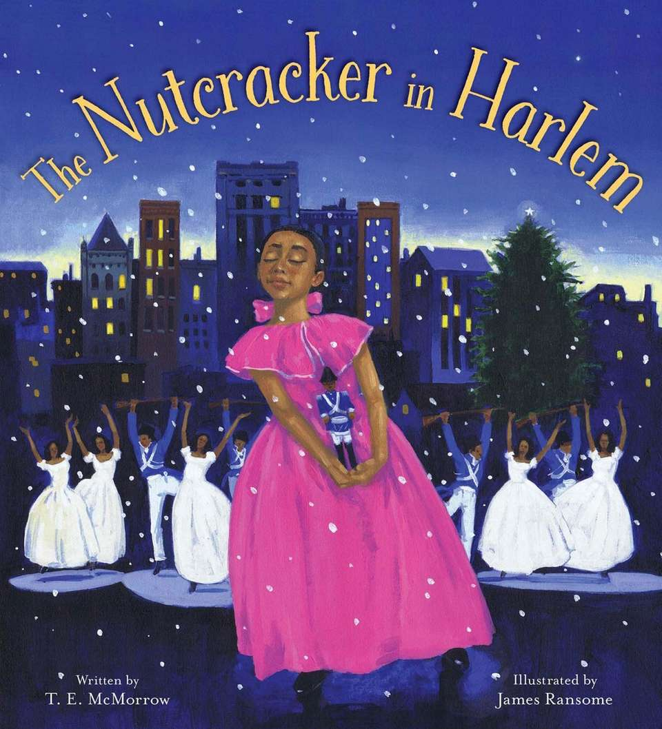 "Montauk resident T.E. McMorrow's ""The Nutcracker in Harlem"""