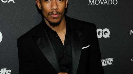 Nick Cannon attends GQ's The Gentlemen's Ball at