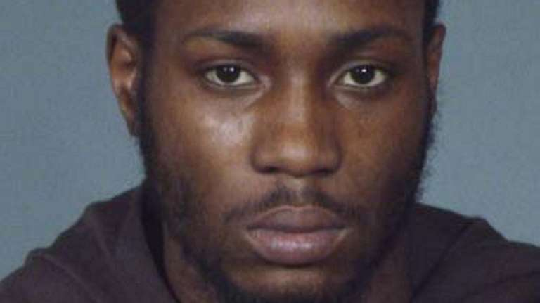 Tyrone Johnson, of Brooklyn, escaped NYPD custody, police