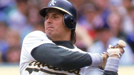 AUG. 31, 1992: TRADED JOSE CANSECO TO TEXAS