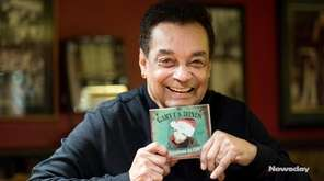 Singer Gary U.S. Bonds on Nov. 28 talked