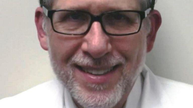 Dr. Richard Friedman, 55, of Cedarhurst, was struck