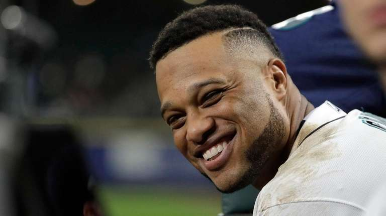 The Mets will introduce second baseman Robinson Cano