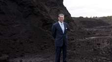 Charles Vigliotti, chief executive of Long Island Compost