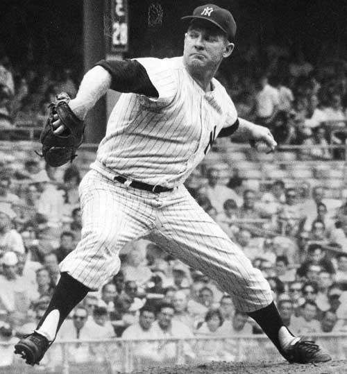 The 10 Best Yankees Of All Time Newsday