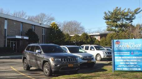 North Fork Radiology in Riverhead is joining Northwell