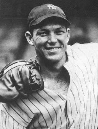 Catcher, 1928-46The only one in American League history