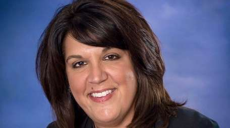 Cynthia M. Fitzgerald of Nesconset has been hired