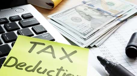 Changes to federal tax laws may make it