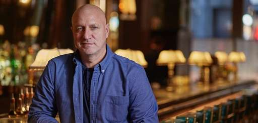 """""""Top Chef"""" judge Tom Colicchio opens his farm-to-table"""