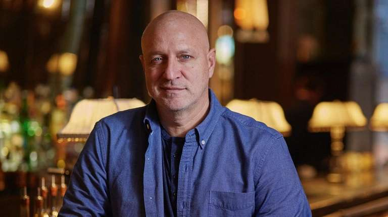 """Top Chef"" judge Tom Colicchio opens his farm-to-table"