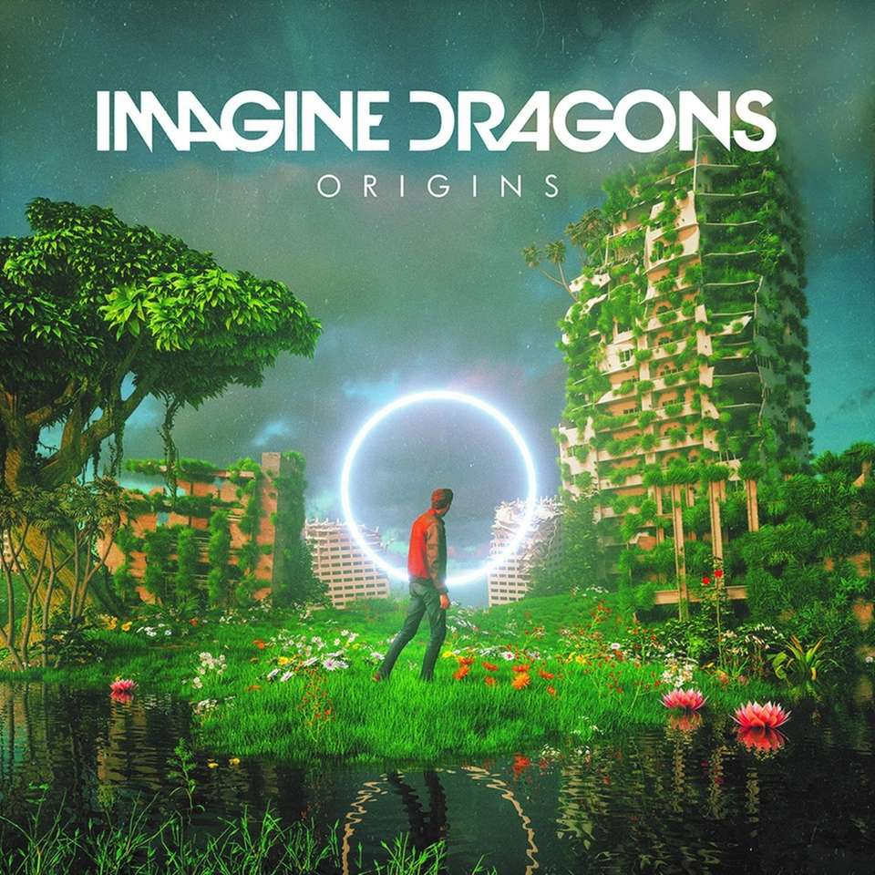 Imagine Dragons continue cutting their own path connecting