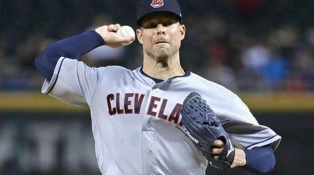 CHICAGO, IL - SEPTEMBER 24: Starting pitcher Corey