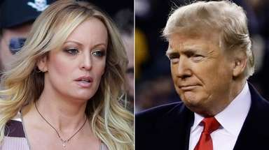Payments to women including porn star Stormy Daniels,