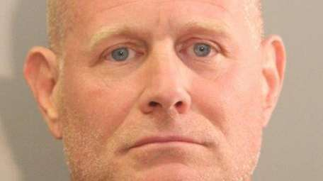 Douglas DelleCave of Seaford was charged with illegal