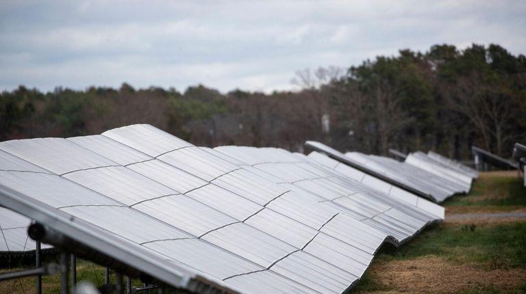 Duke Energy Renewables and Invenergy celebrated Shoreham Solar