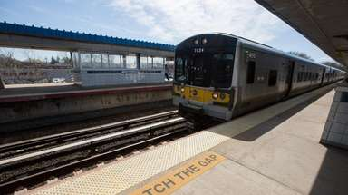 Federal Railroad Administration officials said Monday they are