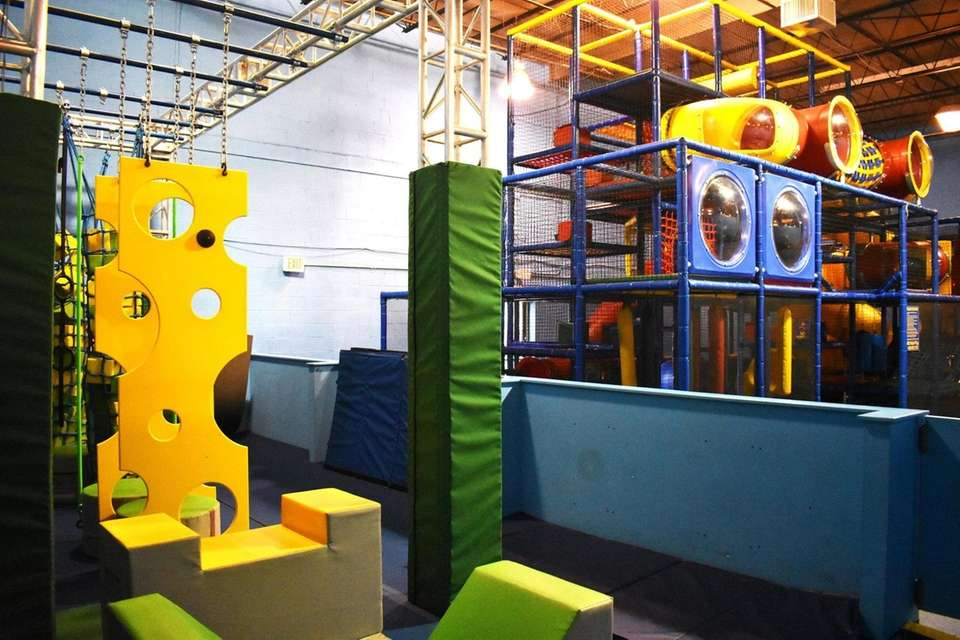 WHERE: 200 Robbins Ln., Jericho INFO: 516-621-6600; activekidzlongisland.com