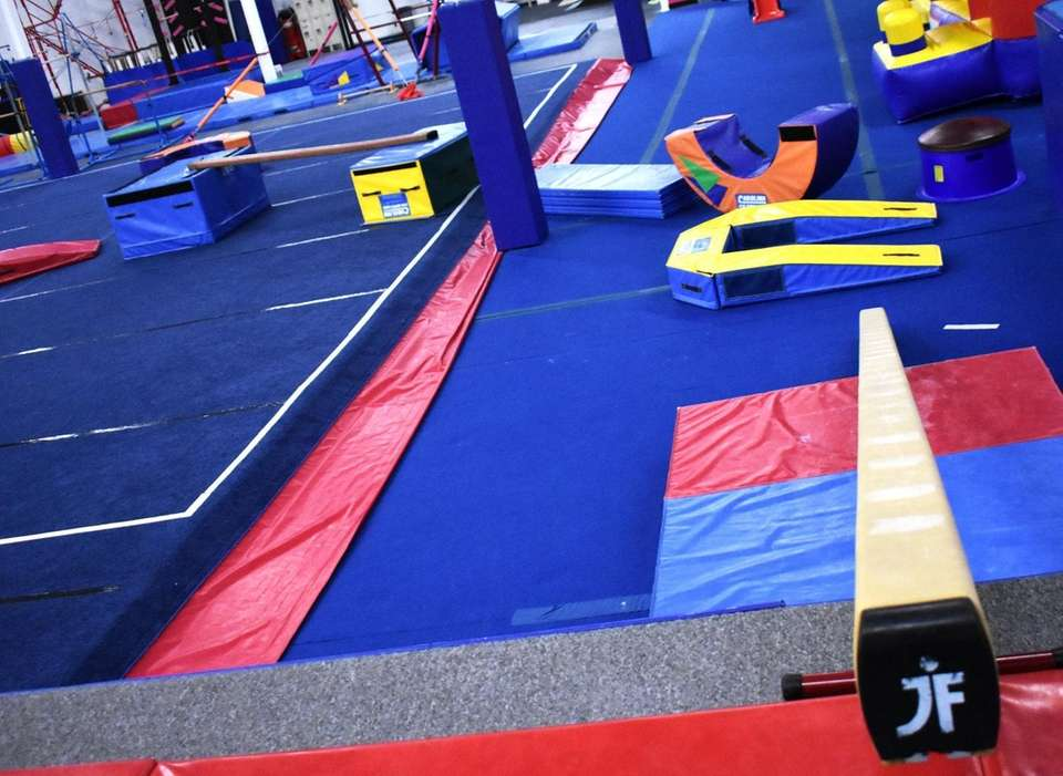 WHERE: 102 Buffalo Ave., Freeport INFO: 516-868-9600; beyondepicathletics.com