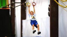 WHERE: 145 Station Rd., Medford INFO: 631-205-5437; gym-nest.com