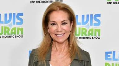 "Kathie Lee Gifford will remain on the ""Today"""
