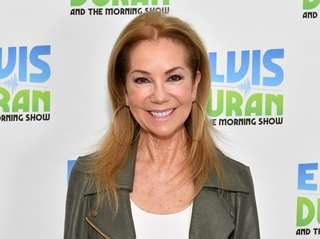 Kathie Lee Gifford, seen on March 14, will