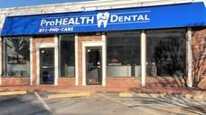 ProHEALTH Dental has opened an office at 35