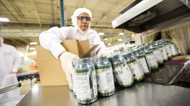 Nature's Bounty to invest $33 million in LI vitamin factories | Newsday