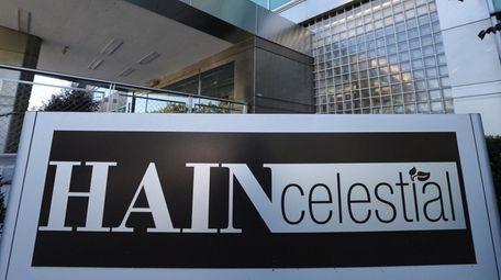 The Hain Celestial Group Inc. has settled U.S.