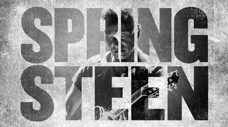 Bruce Springsteen's new album provides all the audio