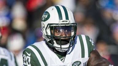 Isaiah Crowell #20 of the New York Jets
