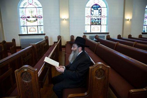 Rabbi Perl
