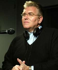 "Mike Francesa hosts ""Mike'd Up: Francesa on the"