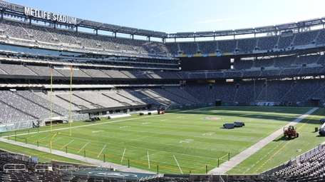 An inside look at the preparations for MetLife