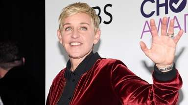Ellen DeGeneres appears to be considering ending her