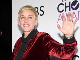 Ellen DeGeneres appears to be considering ending her