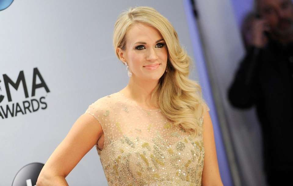 Singer Carrie Underwood created the C.A.T.S. Foundation, which