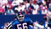 1. LAWRENCE TAYLORLinebacker, 1981-93What more can you say