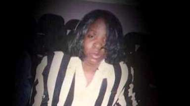 Joyce Benjamin was stabbed in October 2015 and