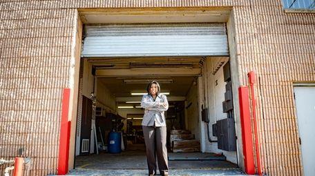 Deidre Helberg, CEO at Helberg Electrical Supply.