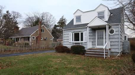 A house for sale in Huntington Station on