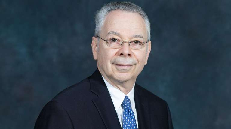 Herman A. Berliner is an economist and dean