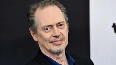 Steve Buscemi attends the Turner Networks 2018