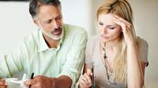 Parents are struggling to pay off increasingly high