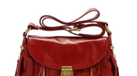 This Rebecca Minkoff handbag is one of the