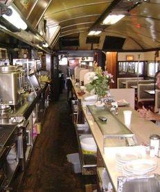 Former Merrick Ave. Diner