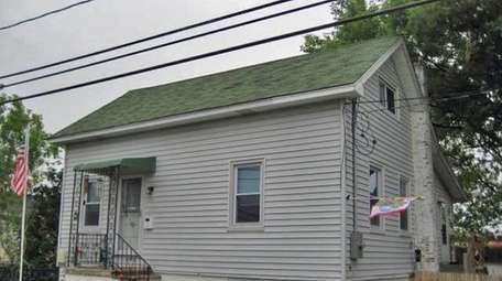 This East Rockaway house is listed for $349,000.