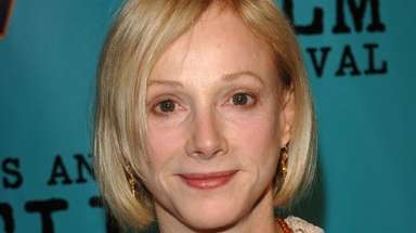 Actress and director Sondra Locke, who was nominated