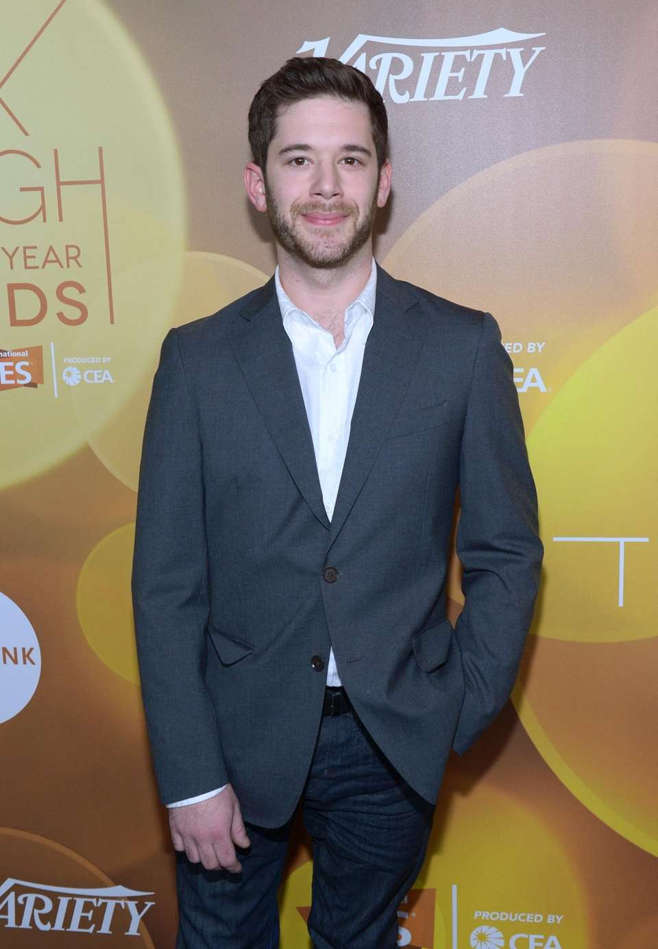 Colin Kroll, founder of HQ Trivia and Vine,